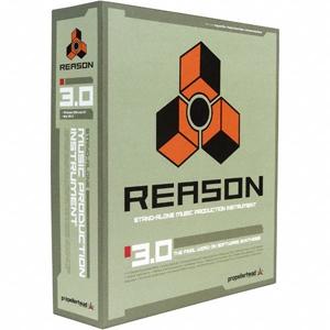 Propellerhead Reason 3