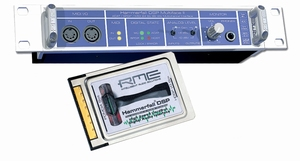 RME HDSP Bundle III