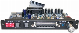 RME ADC Board