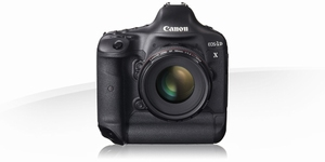 Canon EOS-1D Mark IV (body)