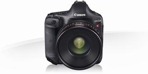 Canon EOS-1D C (body)