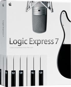 Apple Logic Express 7